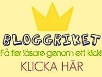 Bloggriket.se - Få fler besökare till din blogg